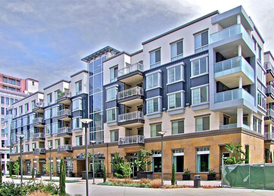 150 The Promenade, Long Beach CA