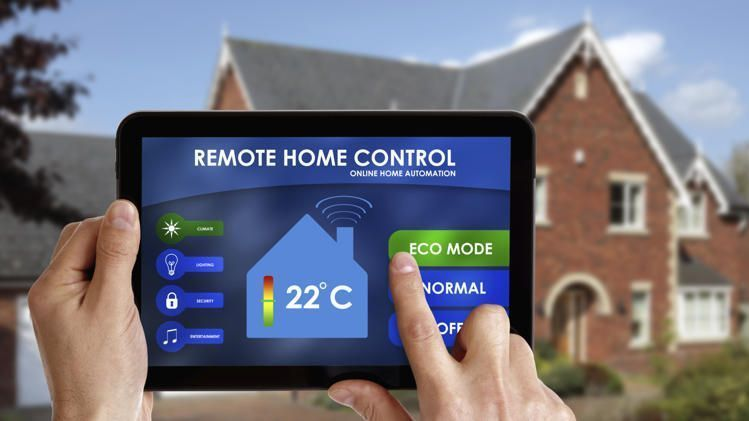 Long Beach Homes For Sale - The Future of Smart Homes -