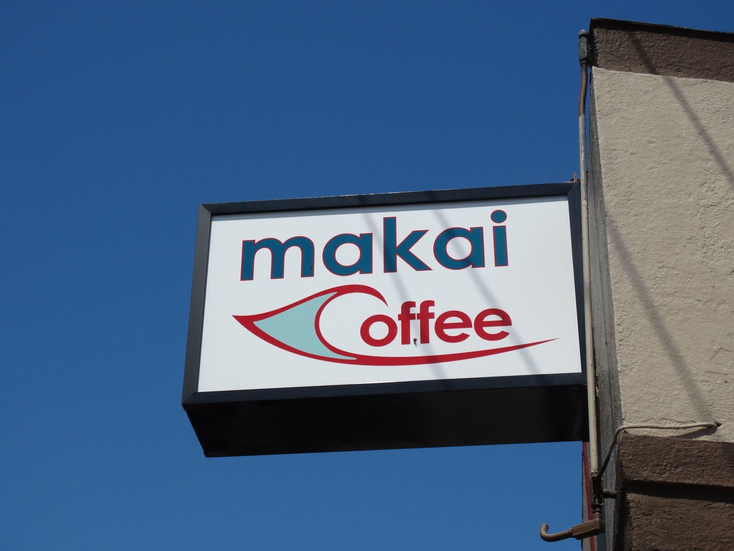 Makai Coffee
