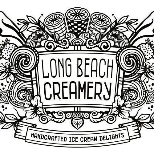 LB creamey logo