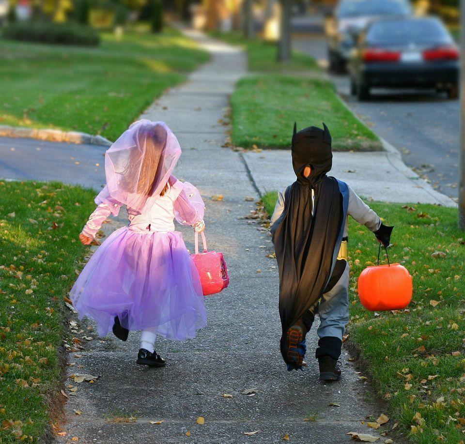 Halloween Long Beach CA
