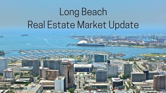 Long BeachReal Estate Market Update