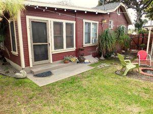 Long Beach Home in Wrigley