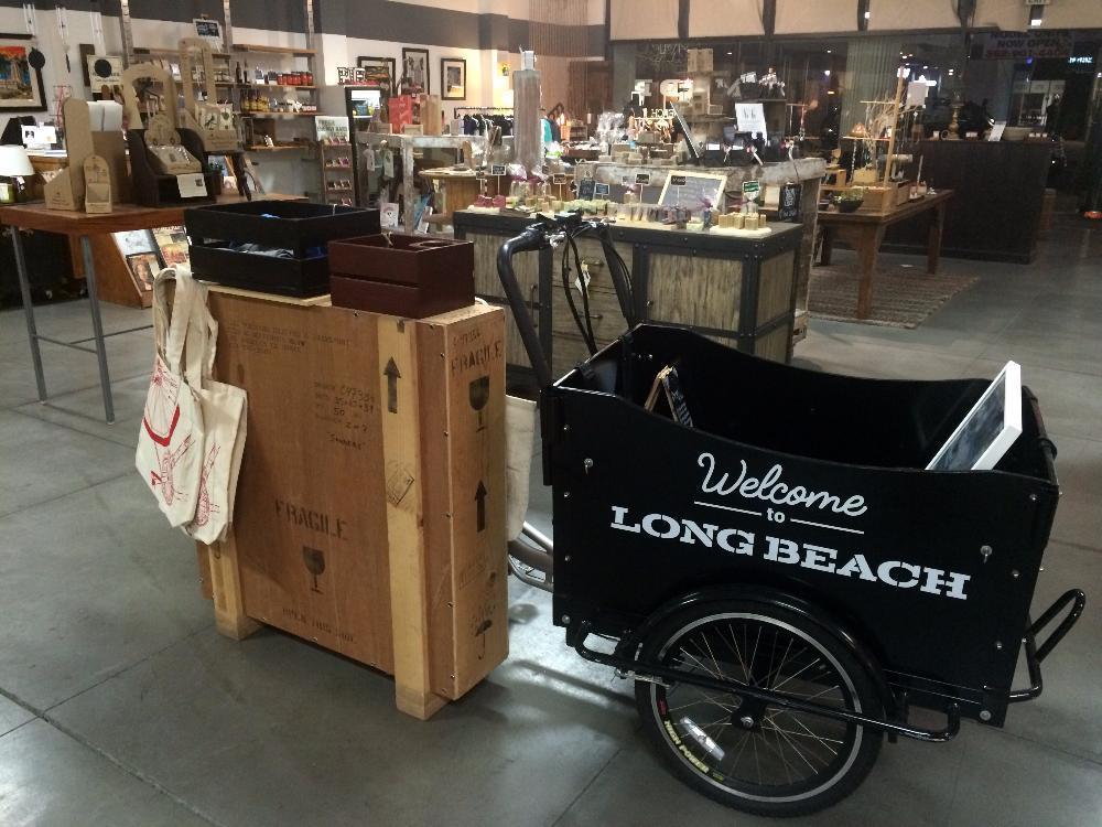 Long Beach Store