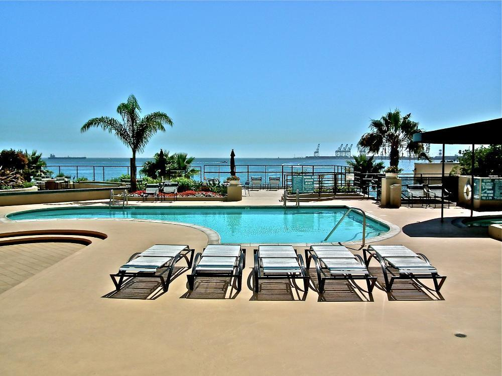 condo amenities in Long Beach
