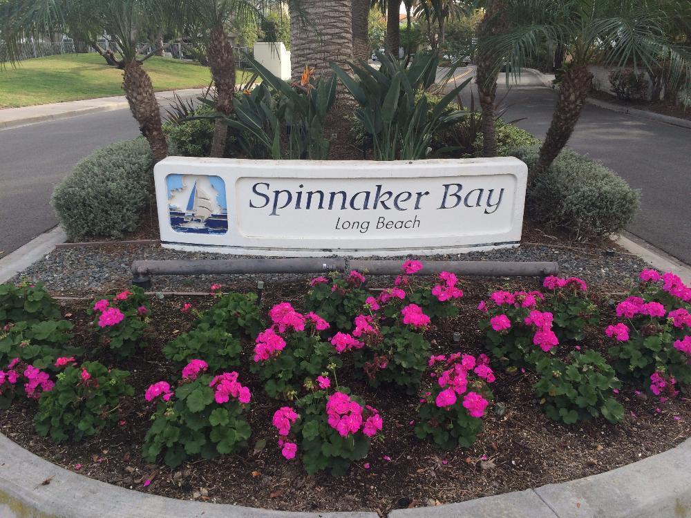 Spinnaker Bay