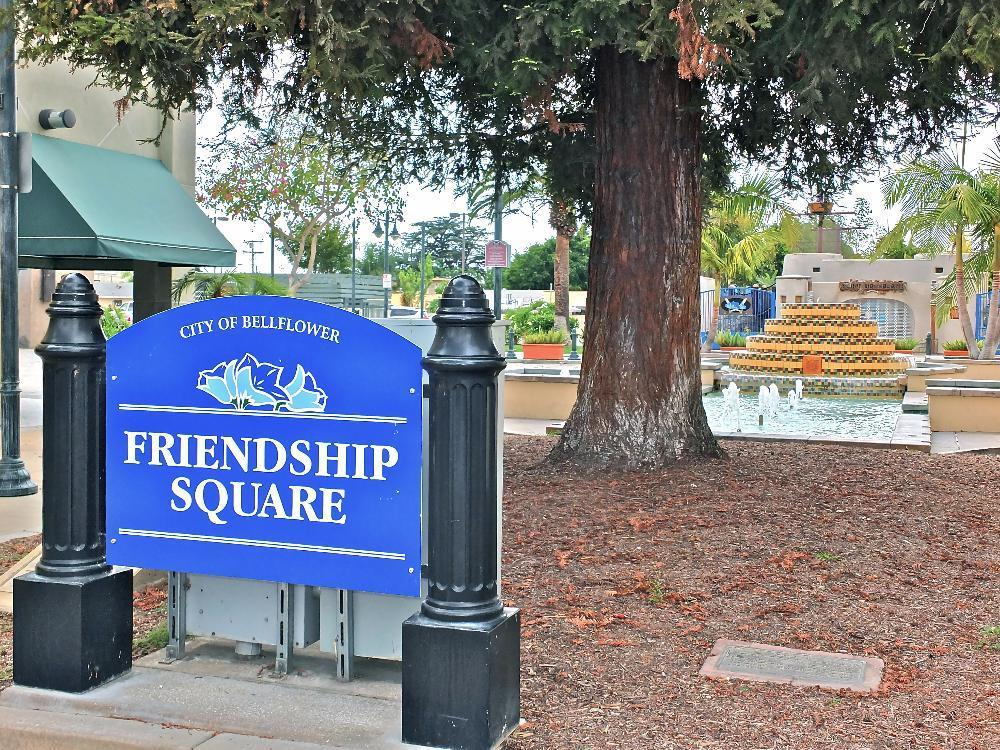 Friendship Square