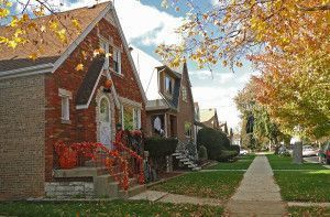 selling your home in autumn