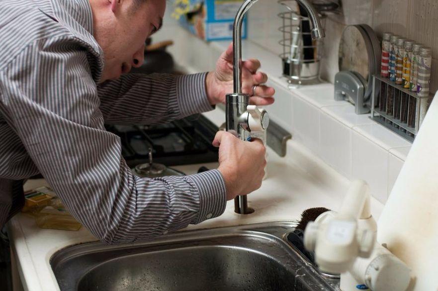 fall home repairs