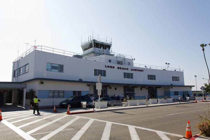 long-beach-airport