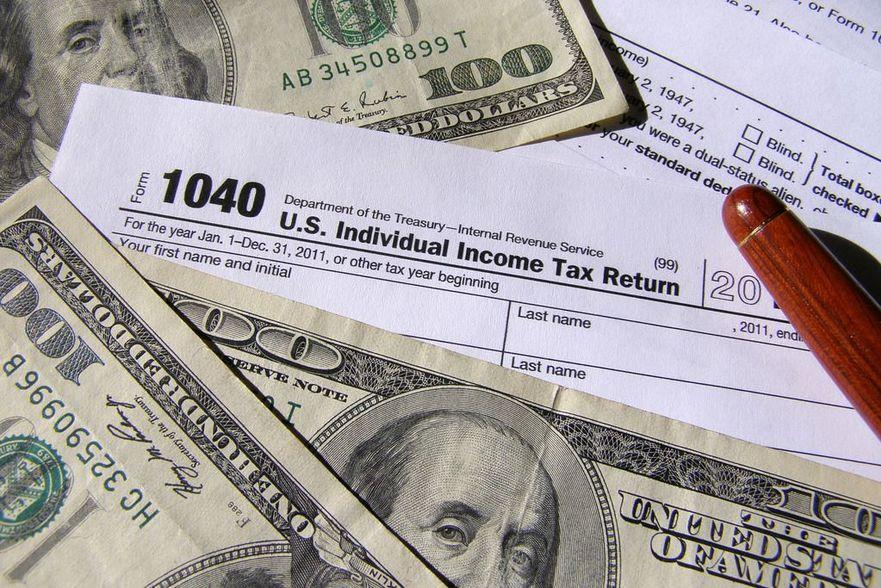 income-taxes