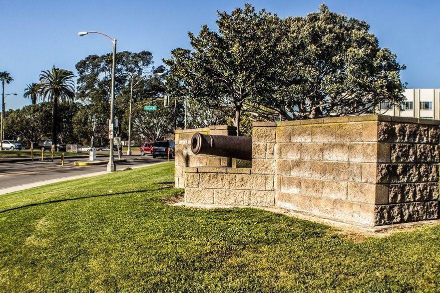 Bluff Park, Long Beach, CA