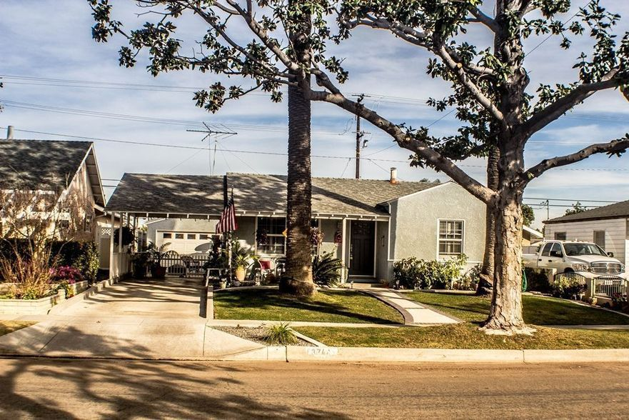 Carson Park Homes