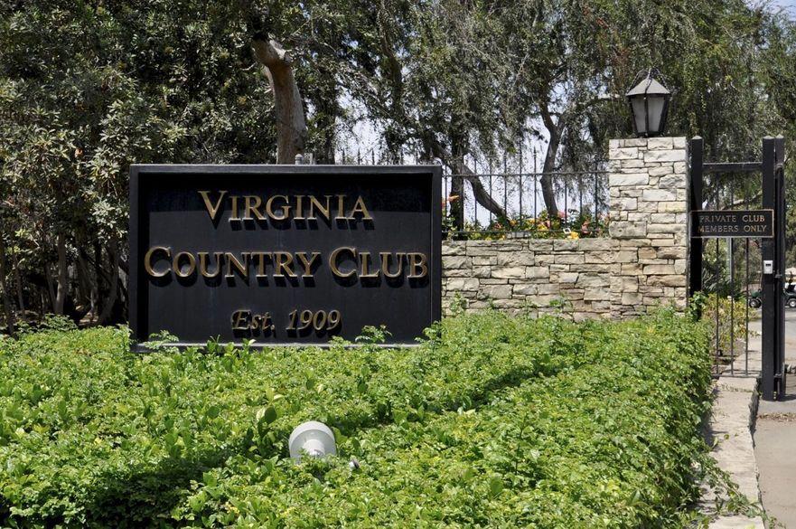 Virginia Country Club