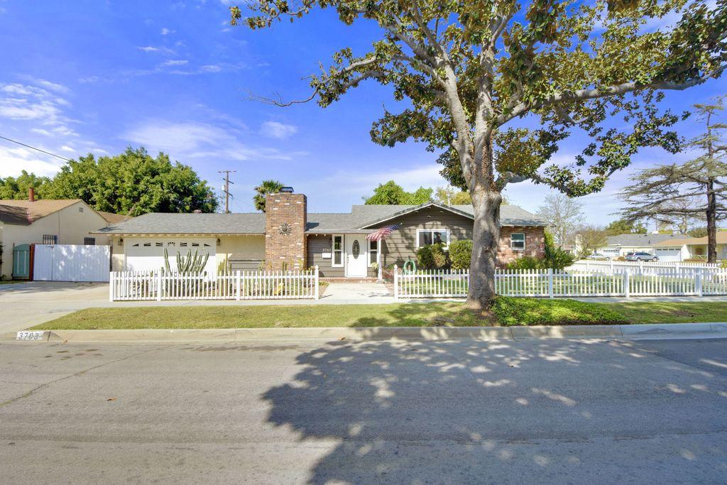 house in Long Beach