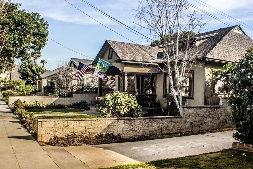 Long Beach real estate