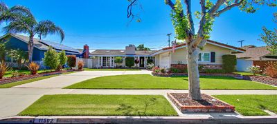Rossmoor Pool Home For Sale