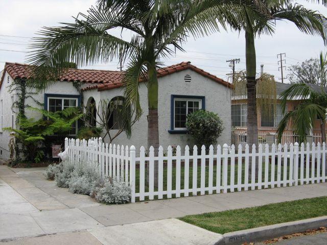 North Long Beach Homes