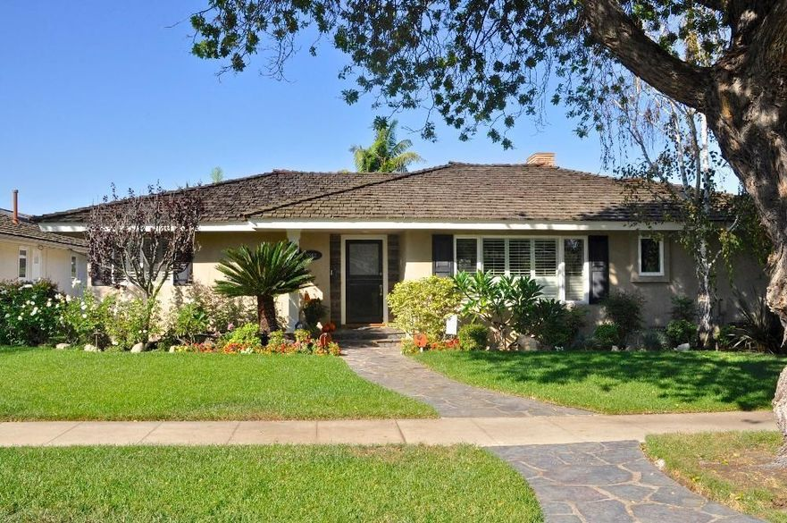Park Estates in Long Beach CA