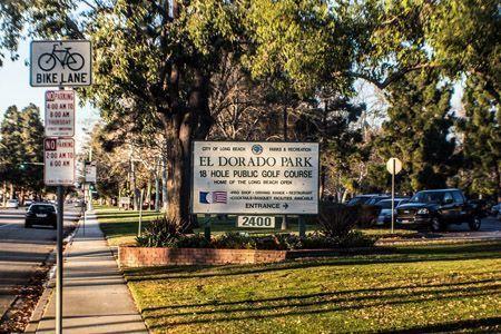 The Plaza El Dorado Park