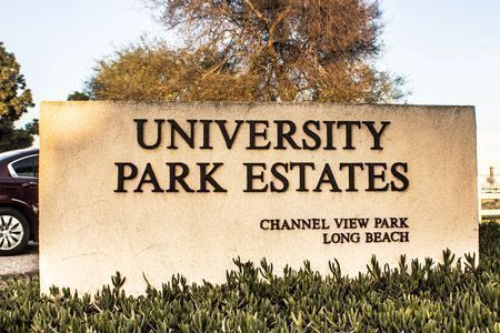 University Park Estates