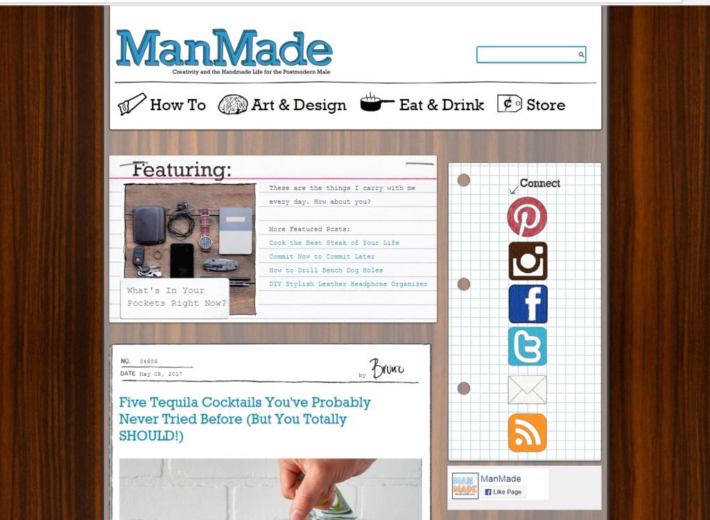 Manmadediy.com