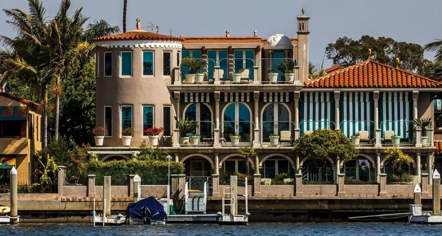 Long Beach's Most Expensive Homes