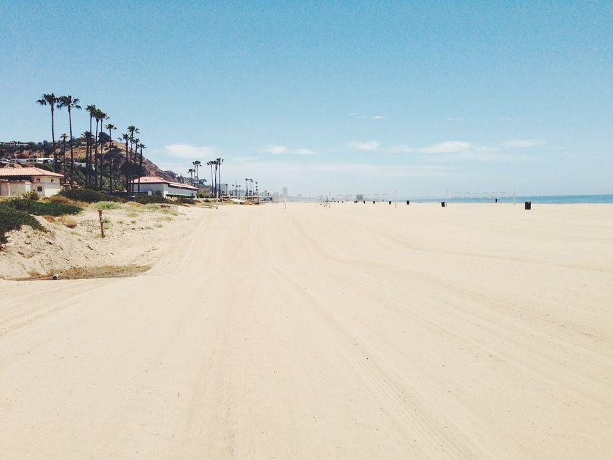 Southern California real estate