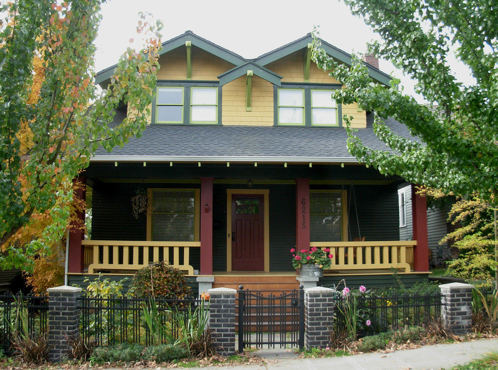 The Benefits of Buying a Historic Home