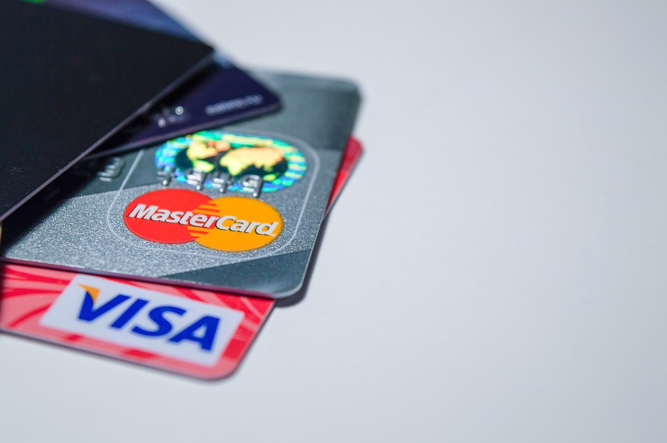 Bank Cards E-commerce Electronic Payments