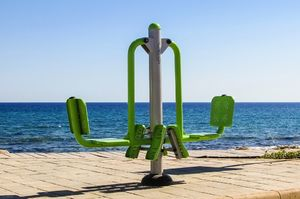 outdoor-gym