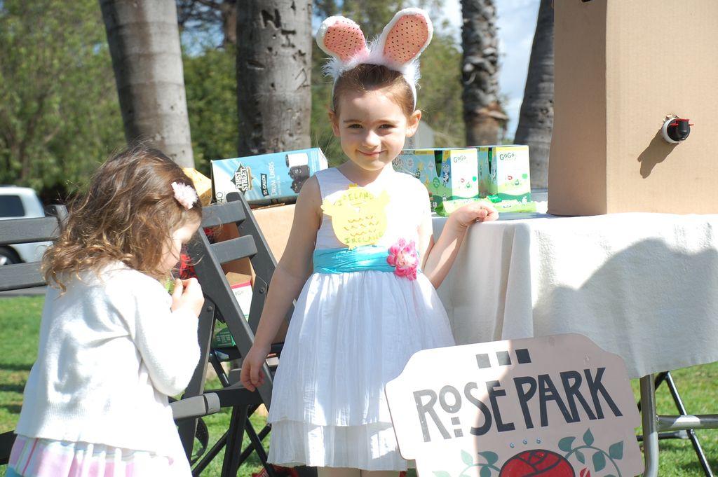 eggstravaganza rose park 2