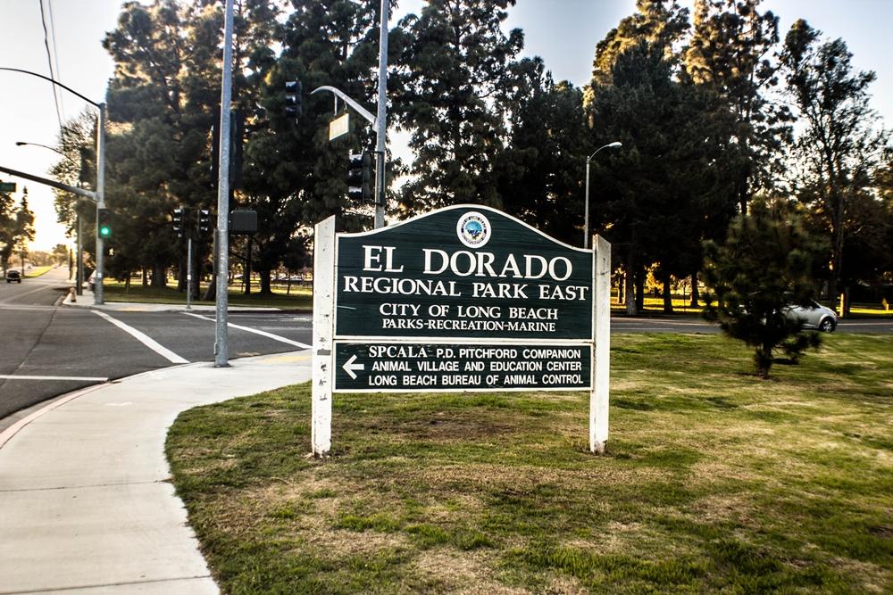 El Dorado Regional Park East