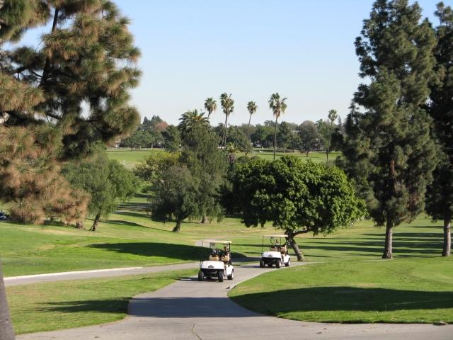 Long Beach parks