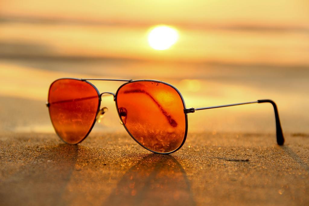 hot Long Beach summer