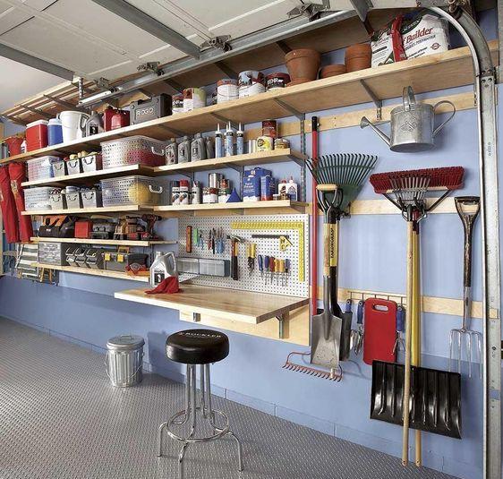 8.GarageStorage