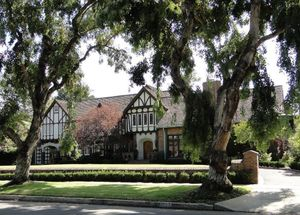 tudor revival long beach ca