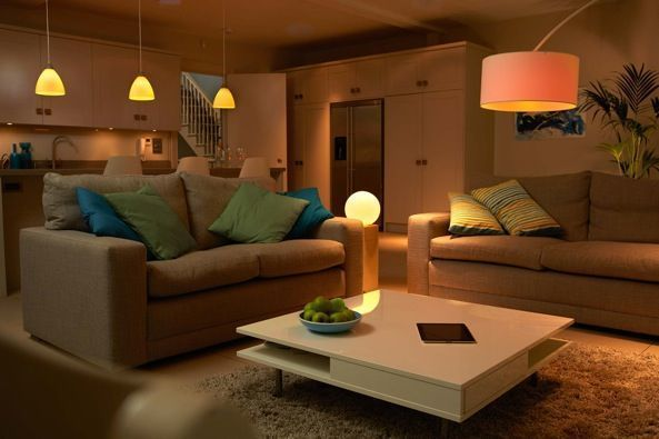 Philips-Hue-room-setting