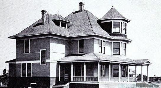 John Carroll's House
