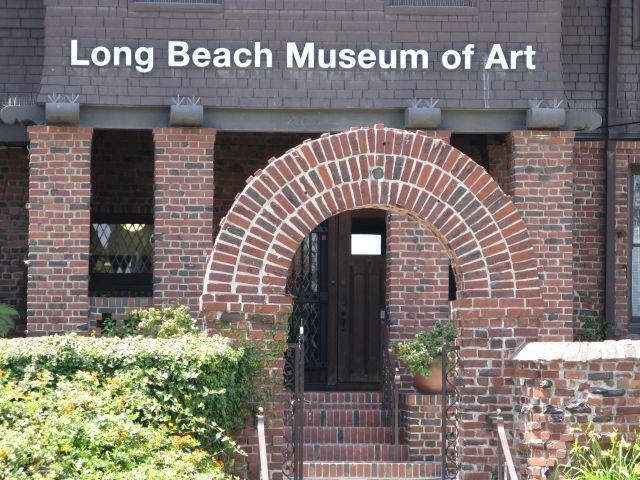 Long Beach Museum of Art