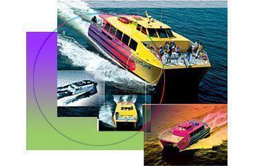 Aqualink - Water Taxi