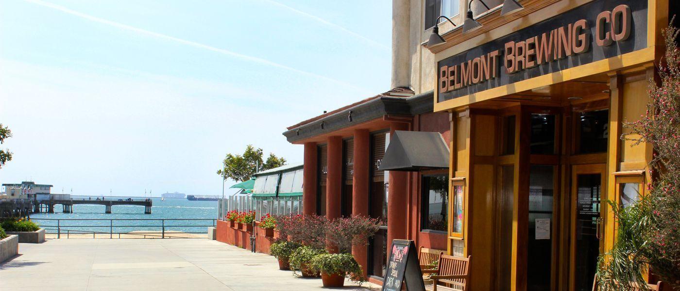 Belmont Brewry