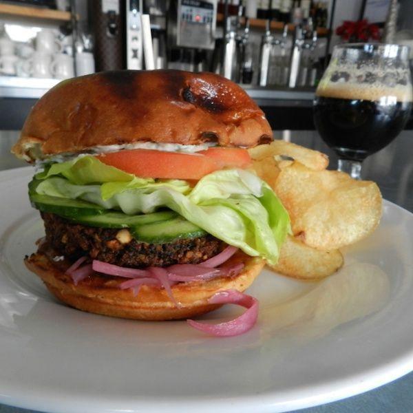 falfal burger