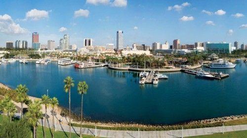 Long Beach Staycation