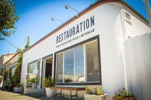 Restauration - Retro Row, Long Beach