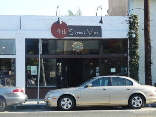 4th Street Vine
