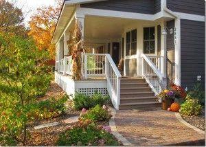 Fall Home Maintenanc