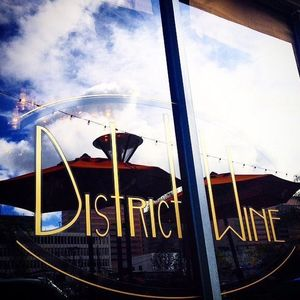 district wine
