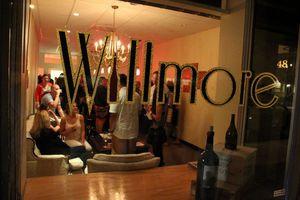 interior wilmore
