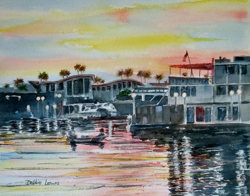 Long Beach October Arts Month